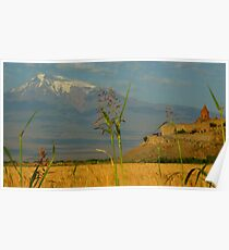 Mount Ararat Poster