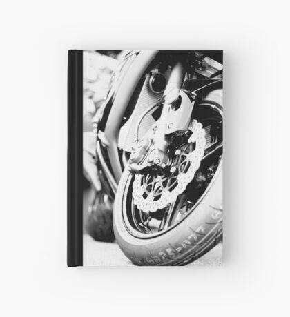 Bitumen 'Virgin' Hardcover Journal