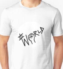 Third World Represented  Unisex T-Shirt