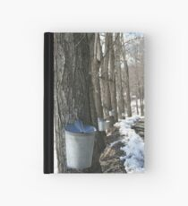Sugaring Hardcover Journal