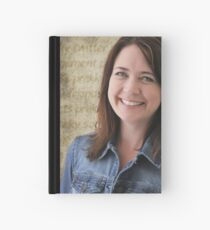 Michelle Hardcover Journal