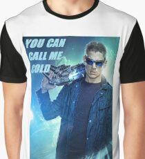 Legenden von Morgen Grafik T-Shirt