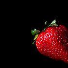 Strawberry by Lynne Morris
