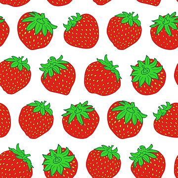 Strawberry by Eng-Sun