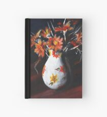 Blazing Hardcover Journal