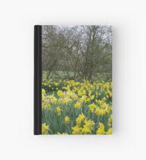 door of my heart Hardcover Journal