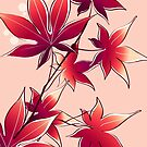 Red Foliage by zhirobas