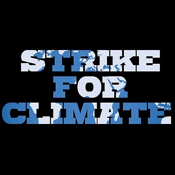Strike for the climate by kailukask