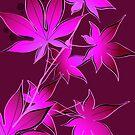 Dark Purple Leaves by zhirobas