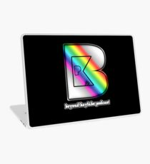Beyond Kayfabe Podcast - New Beyond Pride Laptop Skin