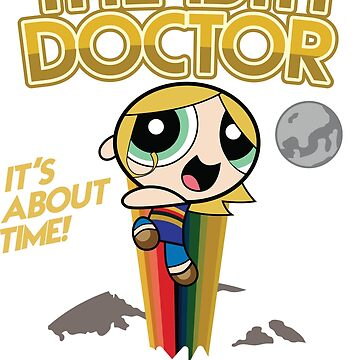 Womens Doctor Rainbow For 13th Colorful Famous Proud T Shirt by rosadinardo4