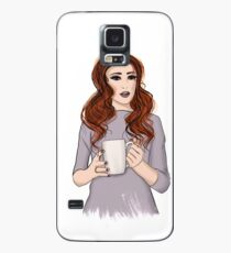 MOM BOSS 2 Hülle & Skin für Samsung Galaxy