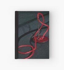 Repairs Hardcover Journal