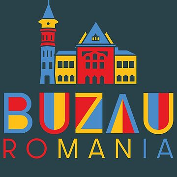 Buzau City Romania by jazzworldquest