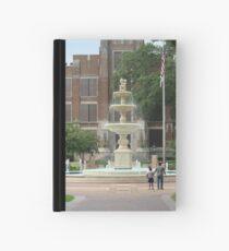 University of North Alabama Hardcover Journal