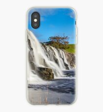 Hopkins Fall iPhone Case