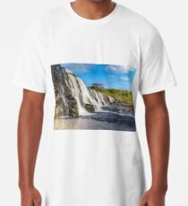Hopkins Fall Long T-Shirt