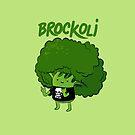 Brockoli by weoos02