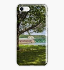 Montague, MA iPhone Case/Skin
