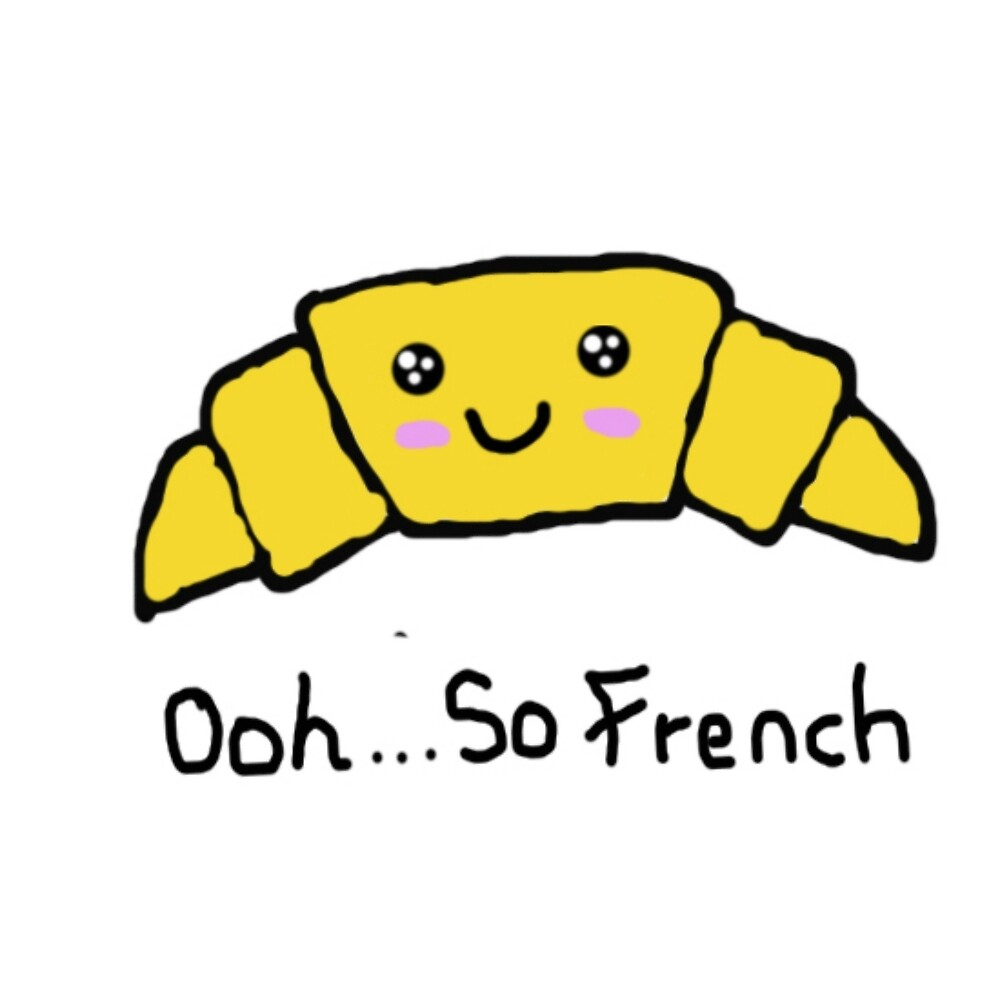 Ooh...So French by awildlibby