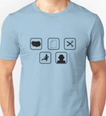 Lizard Spock Expansion T-Shirt