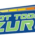 Not Today, Zurg by LivelyLexie