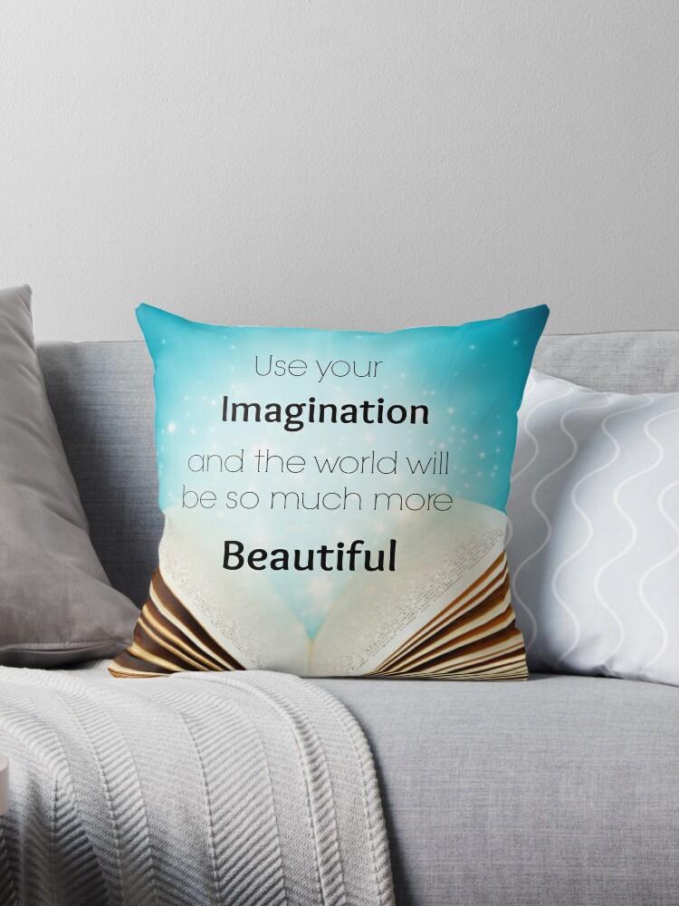 Beautiful Imagination by PenguinCuddles