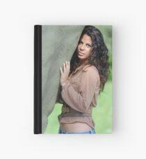 LOOK! Hardcover Journal