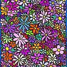Daisies by Morgan Ralston