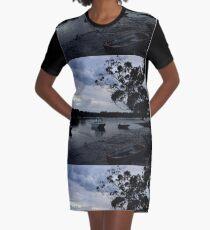 Ebbe T-Shirt Kleid