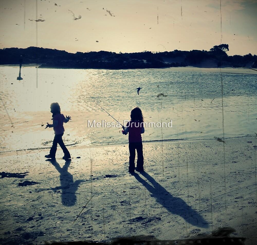 Fisherman's daughters by Melissa Drummond