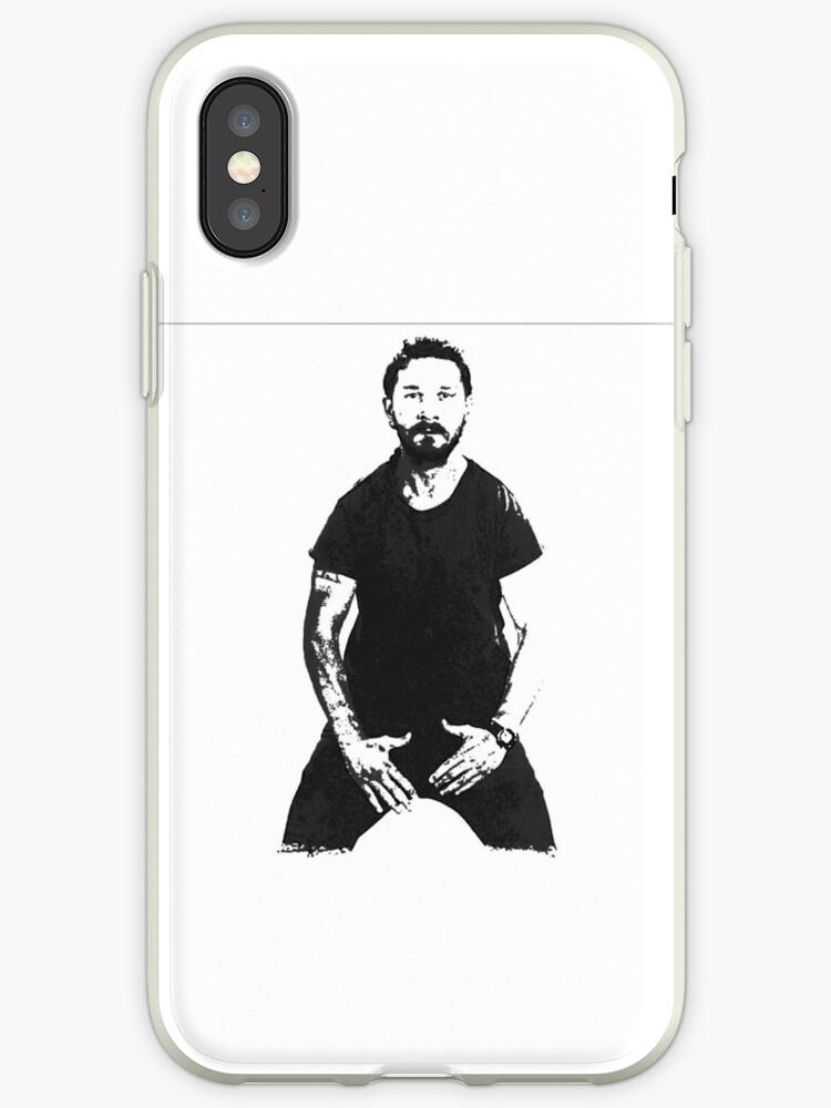 Shia LaBeouf Phone Cases by shialabeouf