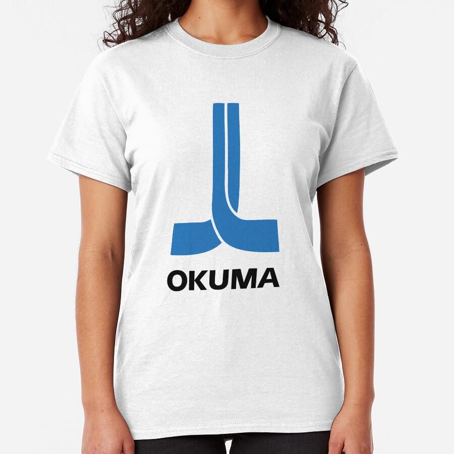 CNC - Okuma Classic T-Shirt