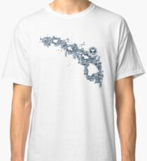 Whale Tales Hawaii Classic T-Shirt