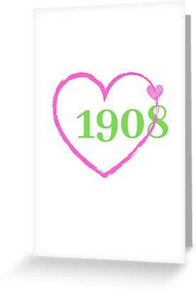 1908 Heart by Tiare Smith
