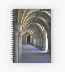 Waving the Sheaf Spiral Notebook