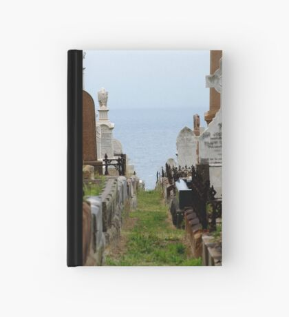 Follow the Path Hardcover Journal