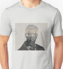 True Detective - Rust Cohle  T-Shirt