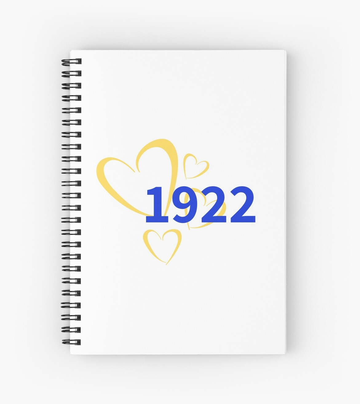 1922 Hearts by Tiare Smith