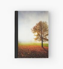 The light is shining Hardcover Journal