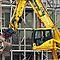 Cranes and other big Machines