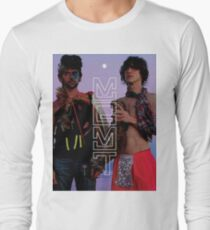 MGMT Cover art  Long Sleeve T-Shirt