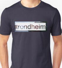 Trondheim Unisex T-Shirt