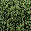 Vintage Greens by Etakeh