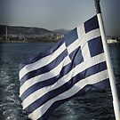 Greece by Babble Designs