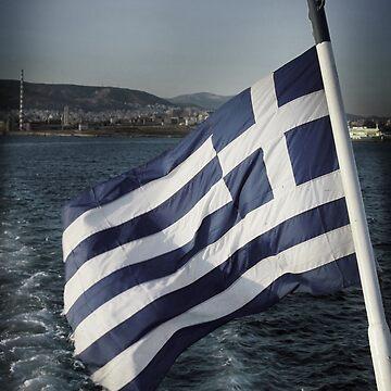 Greece by paknpak