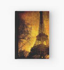 Esthetic Luster Hardcover Journal