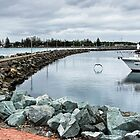 Forster Marina 3344 by kevin Chippindall