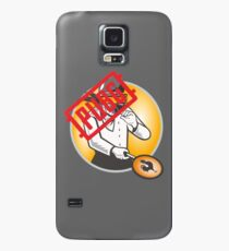 Funda/vinilo para Samsung Galaxy PUBG Master Of Frying Pan Killer