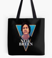 Neil Breen Tote Bag